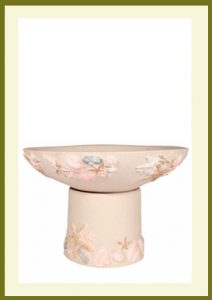 Shore Handpainted Short Planter - Sand  $79.99