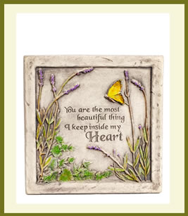 Most Beautiful Thing Plaque $49.99