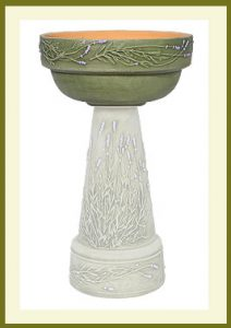 Lavender Planter Bowl  $60.99
