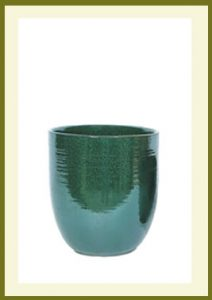 Tall Container - Green $44.99