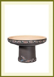 Flight Short Birdbath - Darkstone $79.99