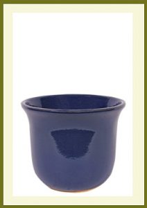 Flora Planter - Heaven Blue $49.99