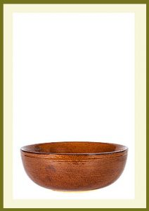 Low Container - Golden Umber 13 $24.99