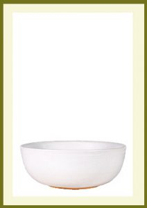 Low Container - White 13 $24.99