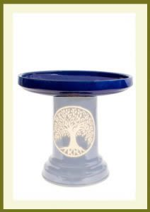 Tree-of-Life-Birdbath-Heaven-Blue $49.99