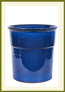 3 Gallon Drop-In Planter - Blue Surf $49.99