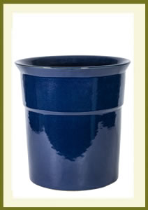 3 Gallon Drop-In Planter - Heaven Blue $49.99