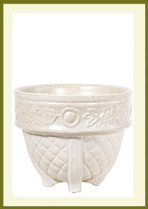 Porch Pot (12_ x 10_) - Abalone $59.99