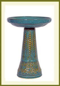 Summer Gardens - Mosaic Turquoise $109.99