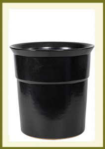 3 Gallon Drop In - Matte Black - $49.99