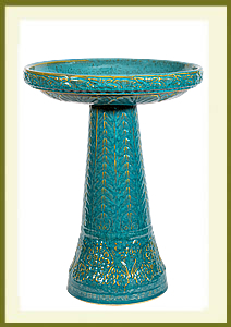 Summer Gardens - Mosaic Turquoise $119.99