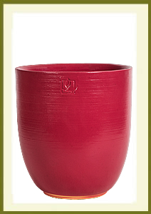 Tall Container - Raspberry - $44.99