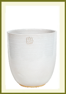 Tall Container - White - $44.99